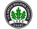 FMC is experienced with LEED projects